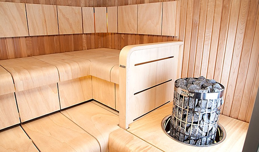Vidaus mediena ir pirties apšiltinimas