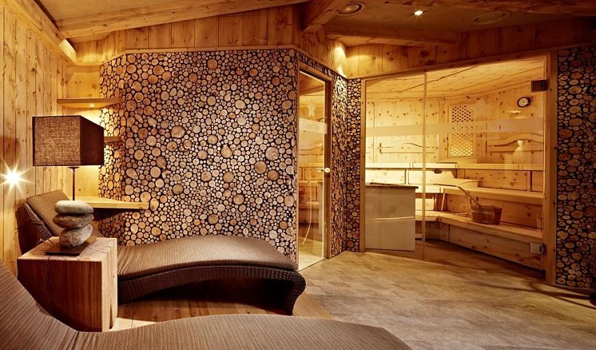 Sauso karšto oro saunos